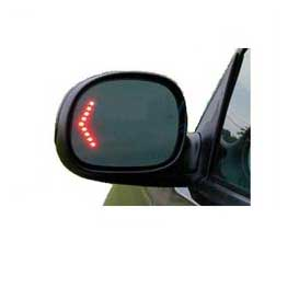 99 00 01 02 03 04 05 Ford F150 Side View Mirror Replacement